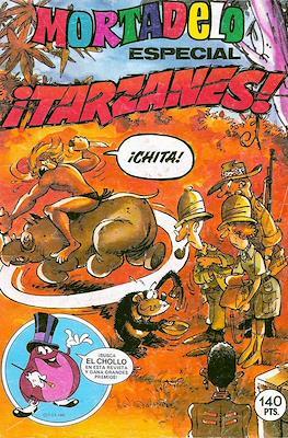 Mortadelo Especial / Mortadelo Super Terror (Grapa 100-76 pp) #190