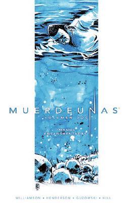 Muerdeuñas (Rústica 132-144 pp) #2