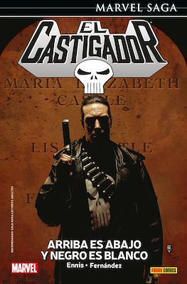 Marvel Saga: El Castigador #5