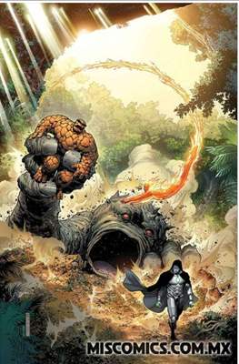 Marvel 2 in One (Grapa) #2