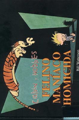 Calvin y Hobbes (Cartoné, 256 pag) #3