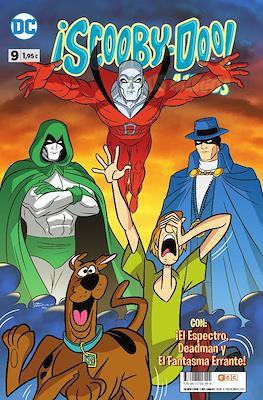 ¡Scooby-Doo! y sus amigos (Grapa 24 pp) #9