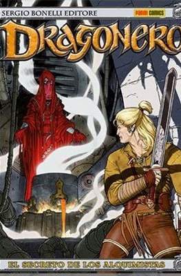 Dragonero #3