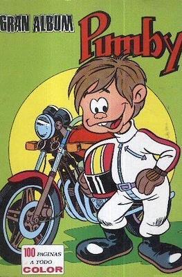 Gran Álbum Pumby (Rústica 100 pp) #6
