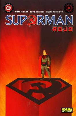 Superman: Rojo (2005)