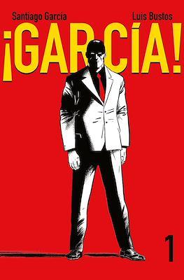 ¡García! (Rústica 192 pp) #1