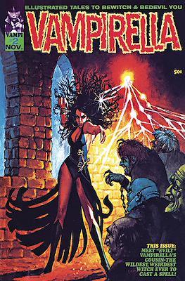 Vampirella Replica Edition #2