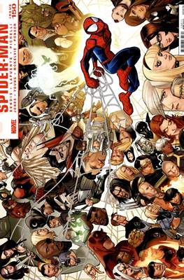 Ultimate Spider-Man (2000-2009; 2011) (Comic-Book) #150