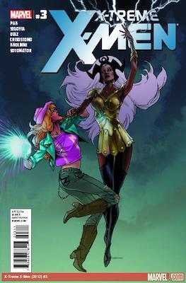 X-Treme X-Men Vol. 2 (Comic-Book) #3