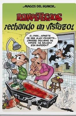 Magos del Humor (La Vanguardia) #8