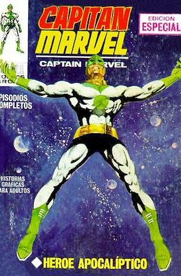 Capitán Marvel Vol. 1