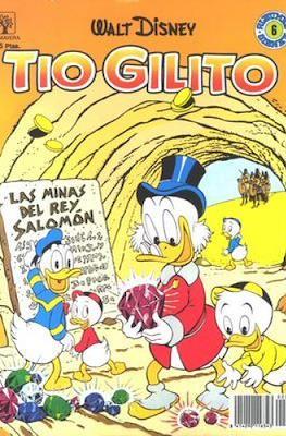 Albumes Disney (Rústica 52 pp) #6