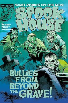Spook House (Comic-book / Digital) #3