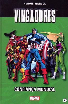 Heróis Marvel - Série I #6