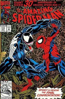 The Amazing Spider-Man Vol. 1 (1963-1998) (Comic-book) #375