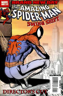 The Amazing Spider-Man: Swing Shift Director's Cut