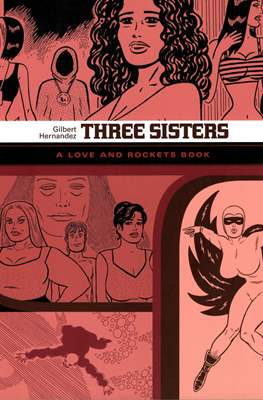 Love and Rockets Library (Softcover) #14