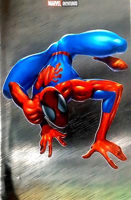 Ultimate Spider-Man - Marvel Aventuras