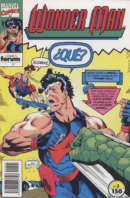 Wonder Man (1993-1994) #3