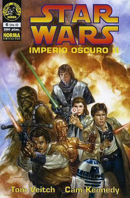 Star Wars. Imperio Oscuro II (Grapa, 36 páginas (1995-1996)) #6
