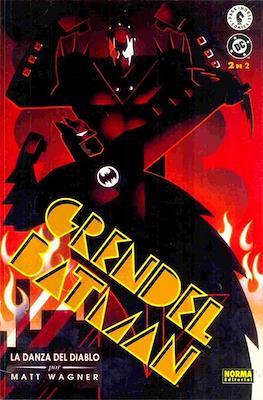 Batman / Grendel (Rústica 48 pp) #2