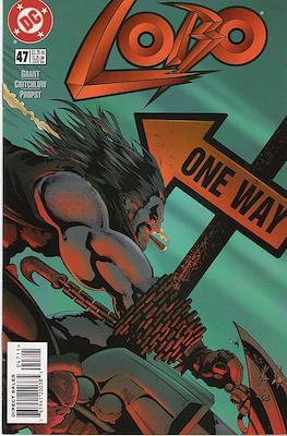 Lobo Vol. 2 (1993 - 1999 Grapa) #47