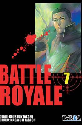 Battle Royale (Rústica) #7