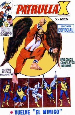 Patrulla X Vol. 1 (Rústica 128 pp. 1969-1972) #12