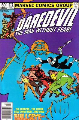 Daredevil Vol. 1 (1964-1998) (Comic Book) #172