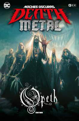 Noches Oscuras: Death Metal - Band Edition #4