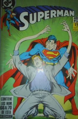 Superman (1984) (Retapado, Tomo rústica) #22