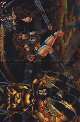Avengelyne / Glory (Variant Cover)