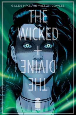 The Wicked + The Divine (Comic Book) #3