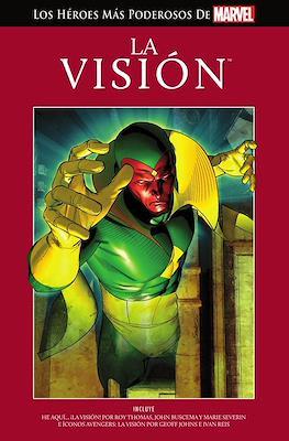 Los Héroes Más Poderosos de Marvel (Cartoné) #16
