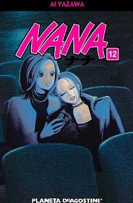 Nana (Rústica con sobrecubierta) #12