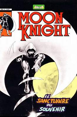 Moon Knight (Broché. 64 pp) #6