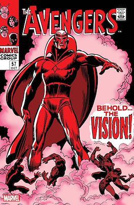 Avengers - Facsimile Edition