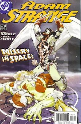 Adam Strange Vol. 2 (2004-2005) (Comic Book) #3