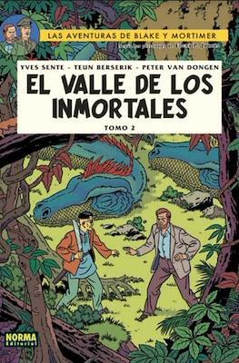 Las aventuras de Blake y Mortimer (Cartoné) #26