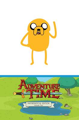 Adventure Time: Mathematical Edition (Hardcover) #2