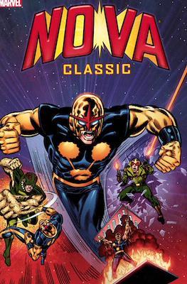Nova Classic (Softcover) #2