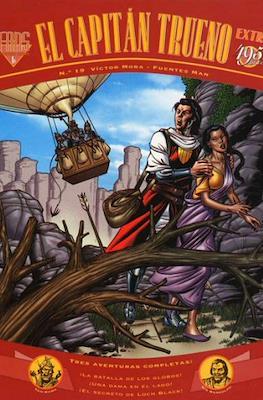El Capitán Trueno. Fans Extra (Rústica, 52 páginas) #19