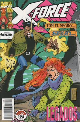 X-Force Vol. 1 (1992-1995) #30