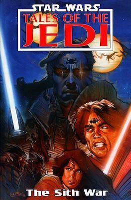 Star Wars - Tales of the Jedi: The Sith War