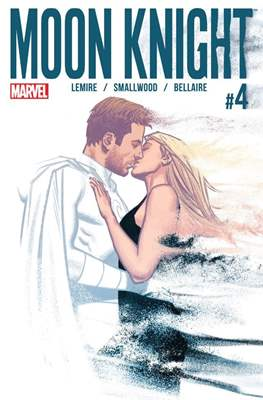 Moon Knight Vol. 8 (2016-2017) #4