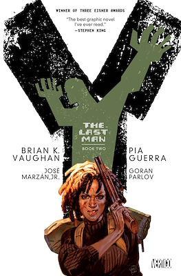 Y: The Last Man (Digital) #2