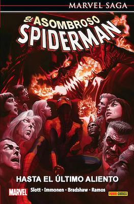 Marvel Saga: El Asombroso Spiderman #60