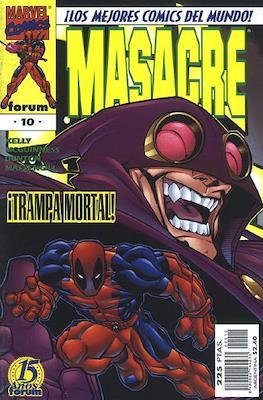 Masacre Vol. 3 #10