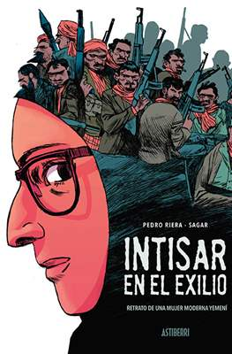 Intisar en el exilio (Cartoné 224 pp) #