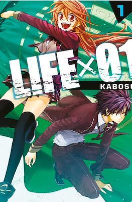 Life x01 (Rústica) #1